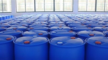 Polyphosphoric acid as the method of drying air in chemical industry
